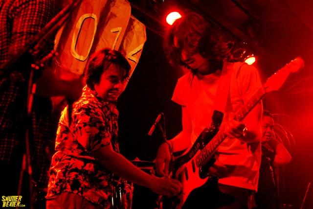 Teenage Death Star Act Like A Concert-51
