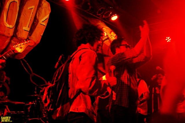 Teenage Death Star Act Like A Concert-52