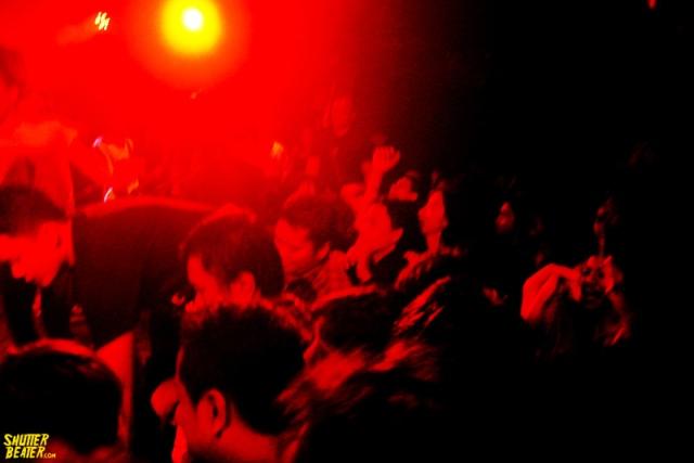 Teenage Death Star Act Like A Concert-53