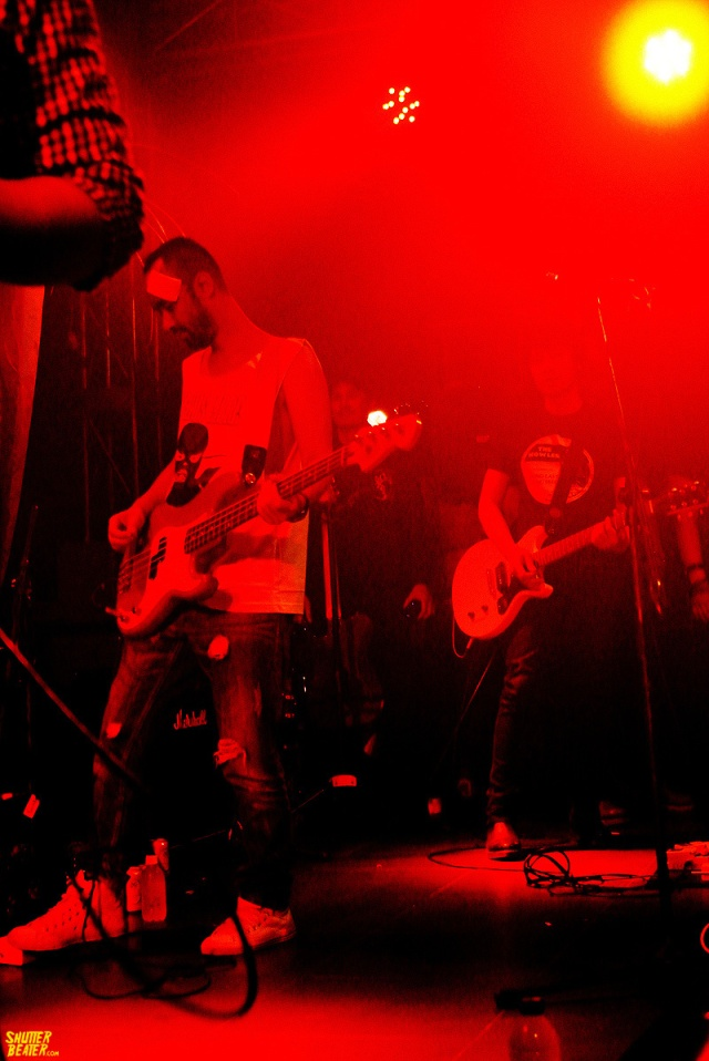 Teenage Death Star Act Like A Concert-6