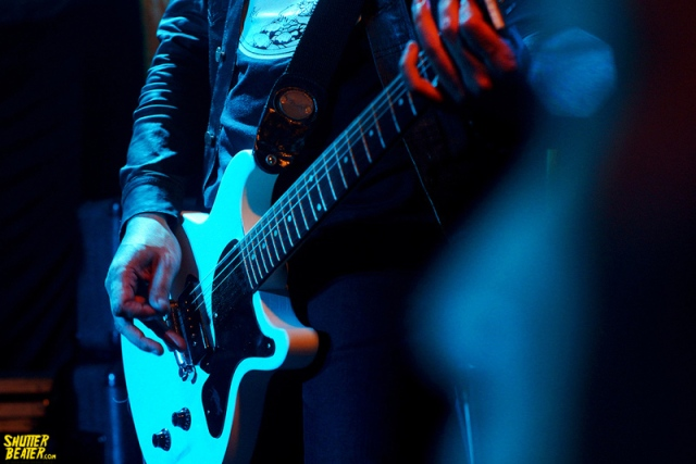 Teenage Death Star Act Like A Concert-67