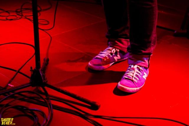Teenage Death Star Act Like A Concert-72
