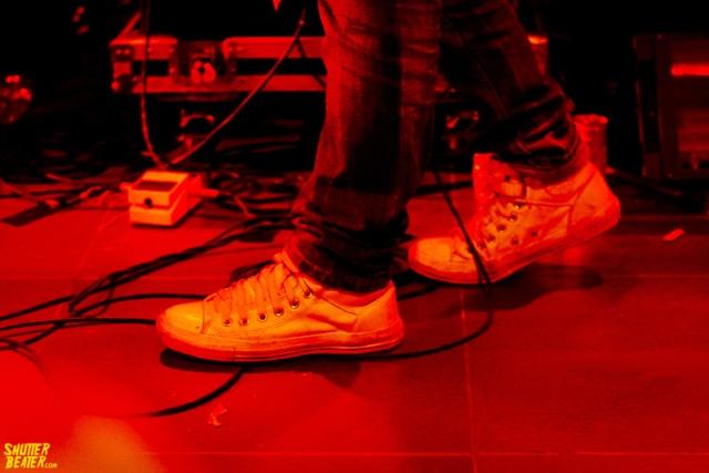 Teenage Death Star Act Like A Concert-78