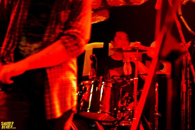 Teenage Death Star Act Like A Concert-79