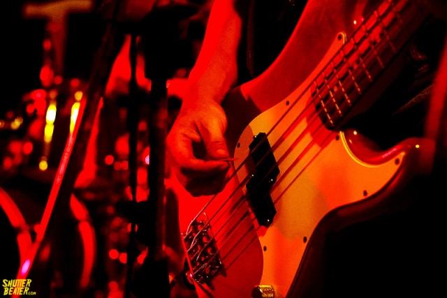 Teenage Death Star Act Like A Concert-81