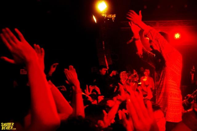 Teenage Death Star Act Like A Concert-87