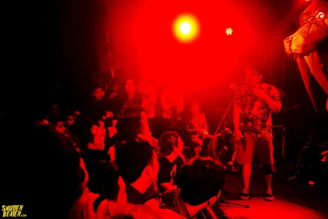 Teenage Death Star Act Like A Concert-89