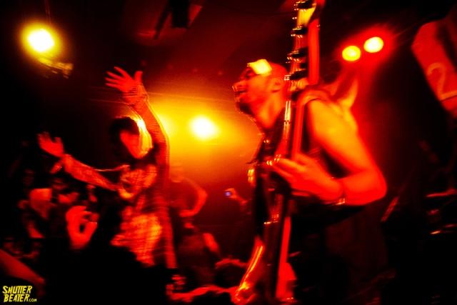 Teenage Death Star Act Like A Concert-92