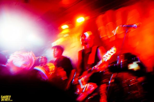 Teenage Death Star Act Like A Concert-93