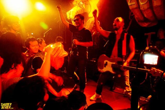 Teenage Death Star Act Like A Concert-95