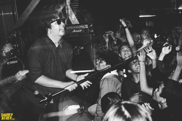 Teenage Death Star at Indie Gathering 2009-23