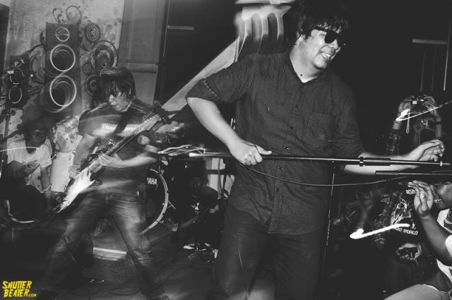 Teenage Death Star at Indie Gathering 2009-24