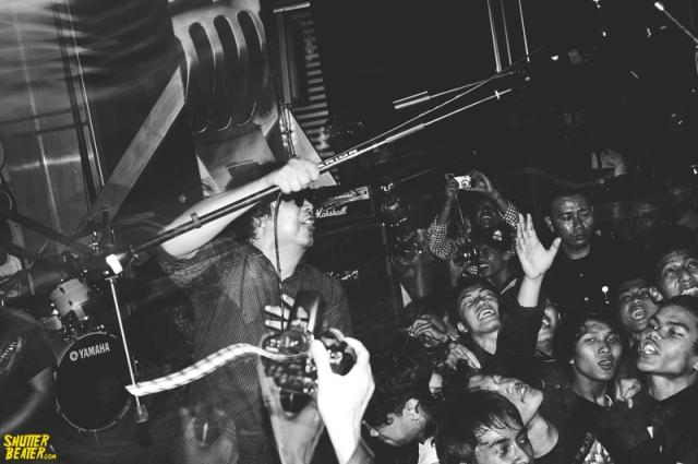 Teenage Death Star at Indie Gathering 2009-27