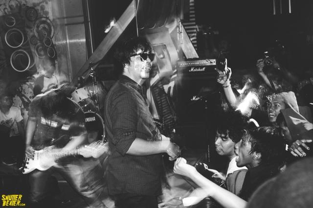 Teenage Death Star at Indie Gathering 2009-30