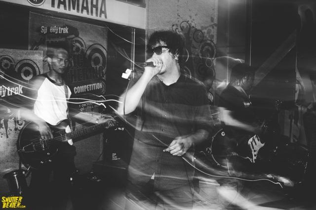 Teenage Death Star at Indie Gathering 2009-31