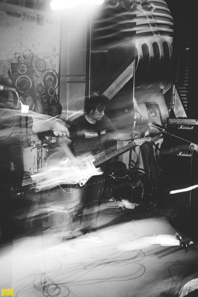 Teenage Death Star at Indie Gathering 2009-32