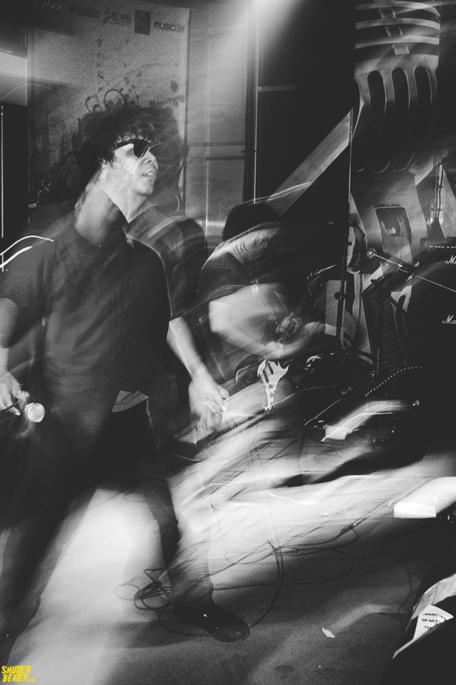 Teenage Death Star at Indie Gathering 2009-33
