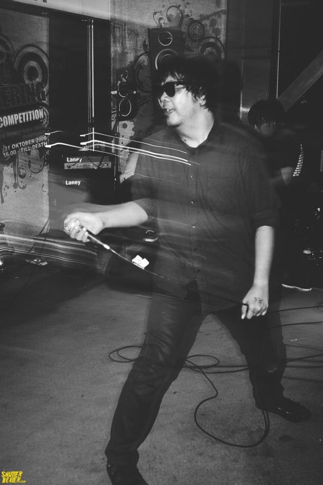 Teenage Death Star at Indie Gathering 2009-35
