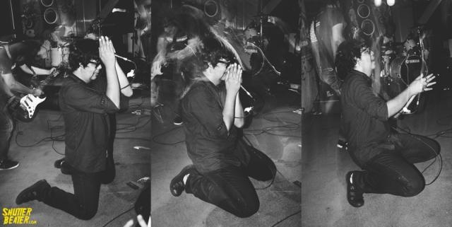 Teenage Death Star at Indie Gathering 2009-36