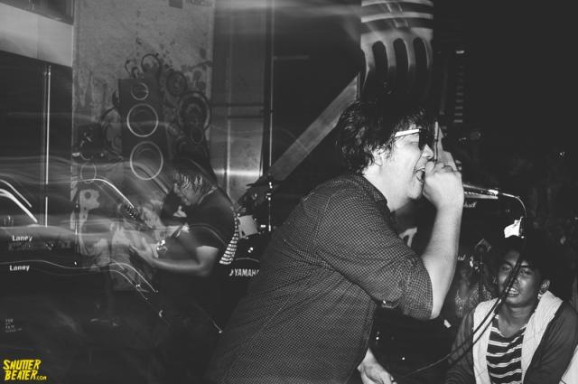Teenage Death Star at Indie Gathering 2009-45