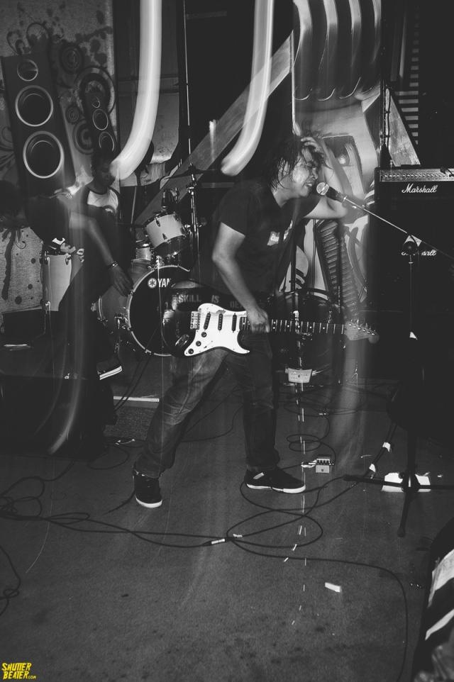 Teenage Death Star at Indie Gathering 2009-52