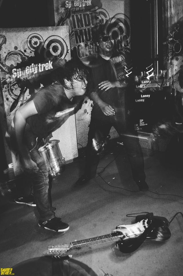 Teenage Death Star at Indie Gathering 2009-60