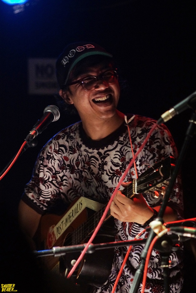 Pemandangan at Records Store Day 2014-18