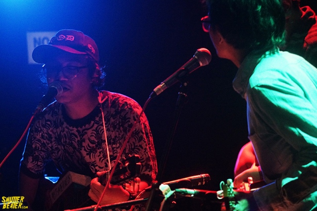 Pemandangan at Records Store Day 2014-21