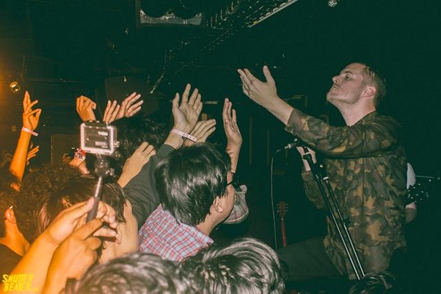 Deafheaven live in Jakarta-10