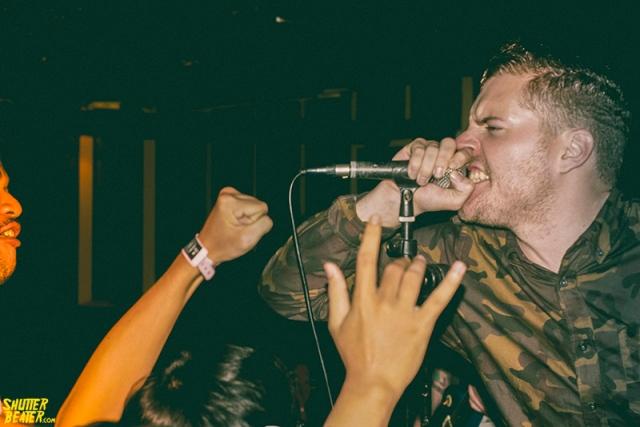 Deafheaven live in Jakarta-14
