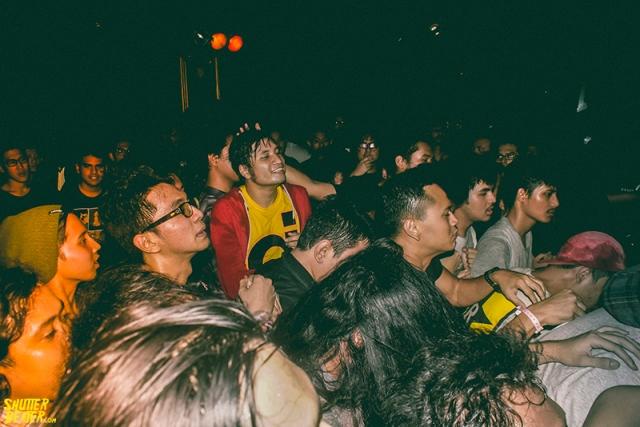 Deafheaven live in Jakarta-32