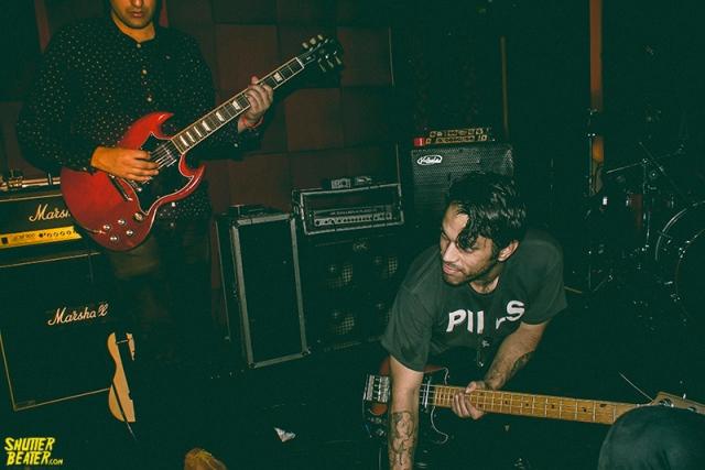Deafheaven live in Jakarta-51
