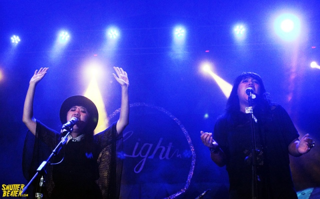 Pandai Besi at LIGHT 2014-18