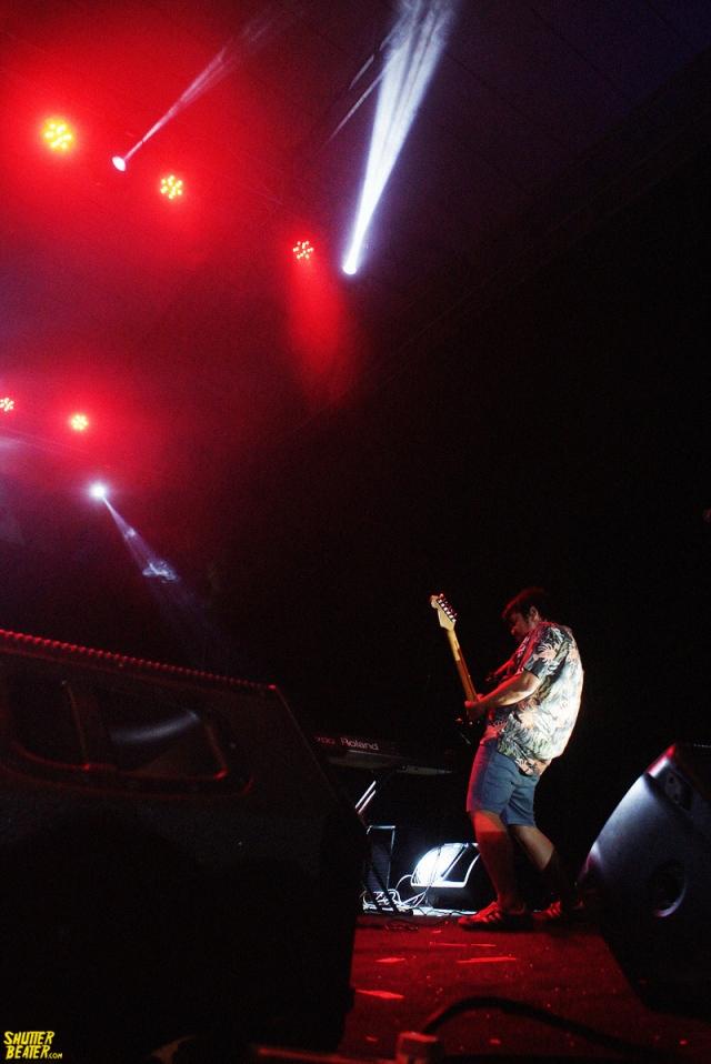 Teenage Death Star at LIGHT 2014-23