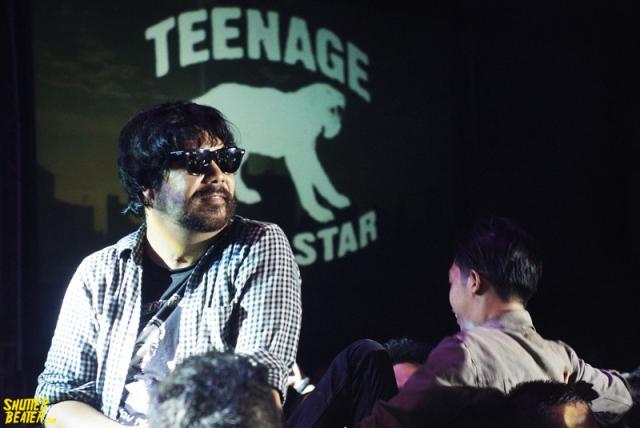 Teenage Death Star at LIGHT 2014-36