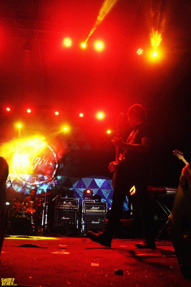 Teenage Death Star at LIGHT 2014-55