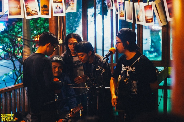 Collective Folks - Make like A Tree Asia Tour-3