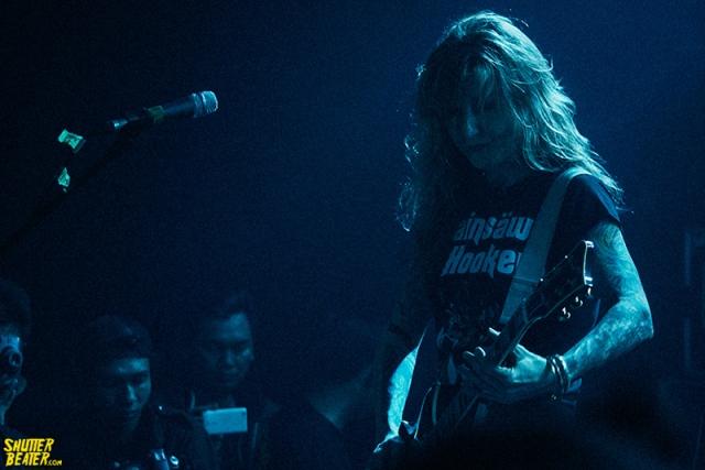 Kylesa live in Bandung-1