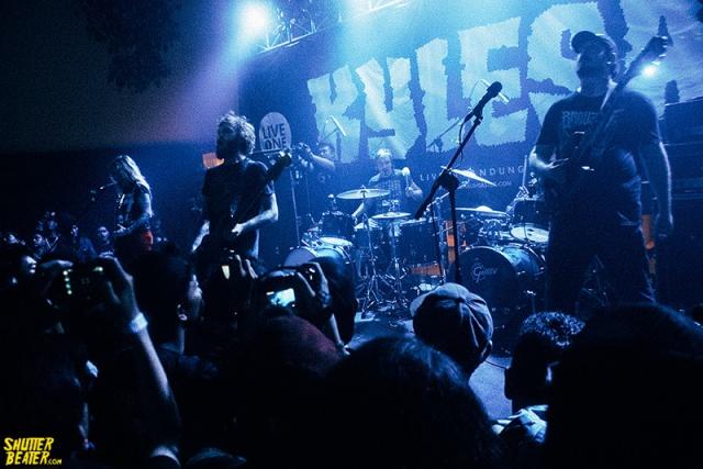 Kylesa live in Bandung-16
