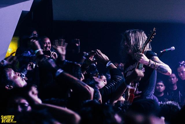 Kylesa live in Bandung-18