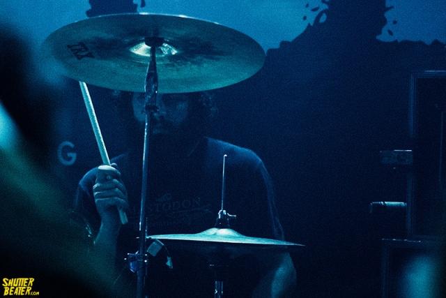 Kylesa live in Bandung-38