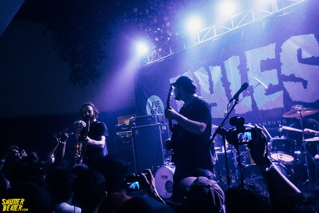 Kylesa live in Bandung-44