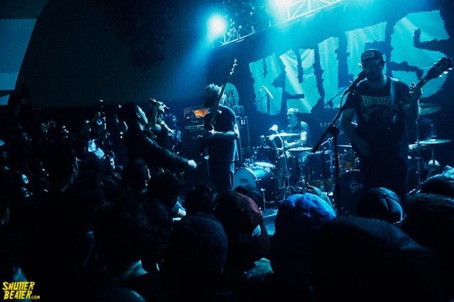 Kylesa live in Bandung-62