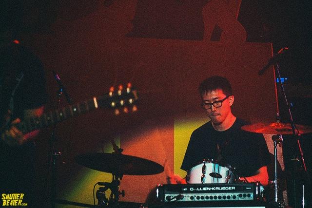 Vague at Kickfest 2014-11