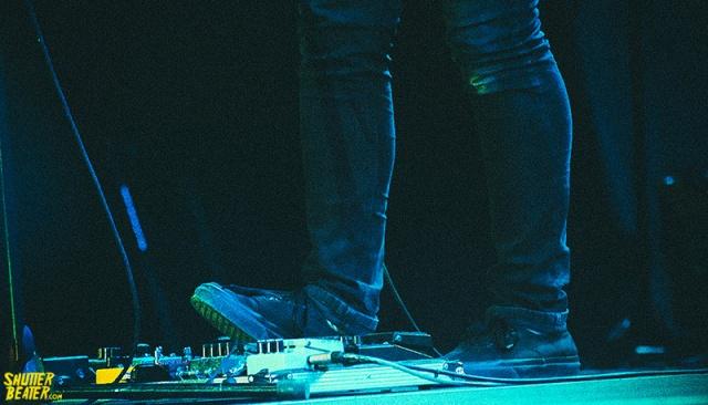 Vague at Kickfest 2014-17