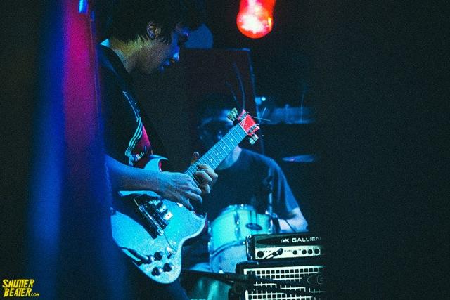 Vague at Kickfest 2014-21