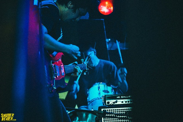 Vague at Kickfest 2014-22