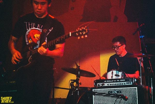 Vague at Kickfest 2014-33