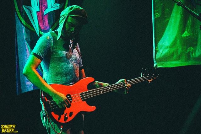 Vague at Kickfest 2014-6