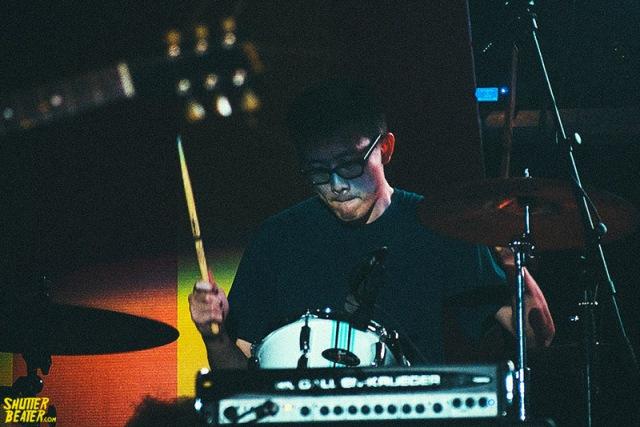 Vague at Kickfest 2014-7